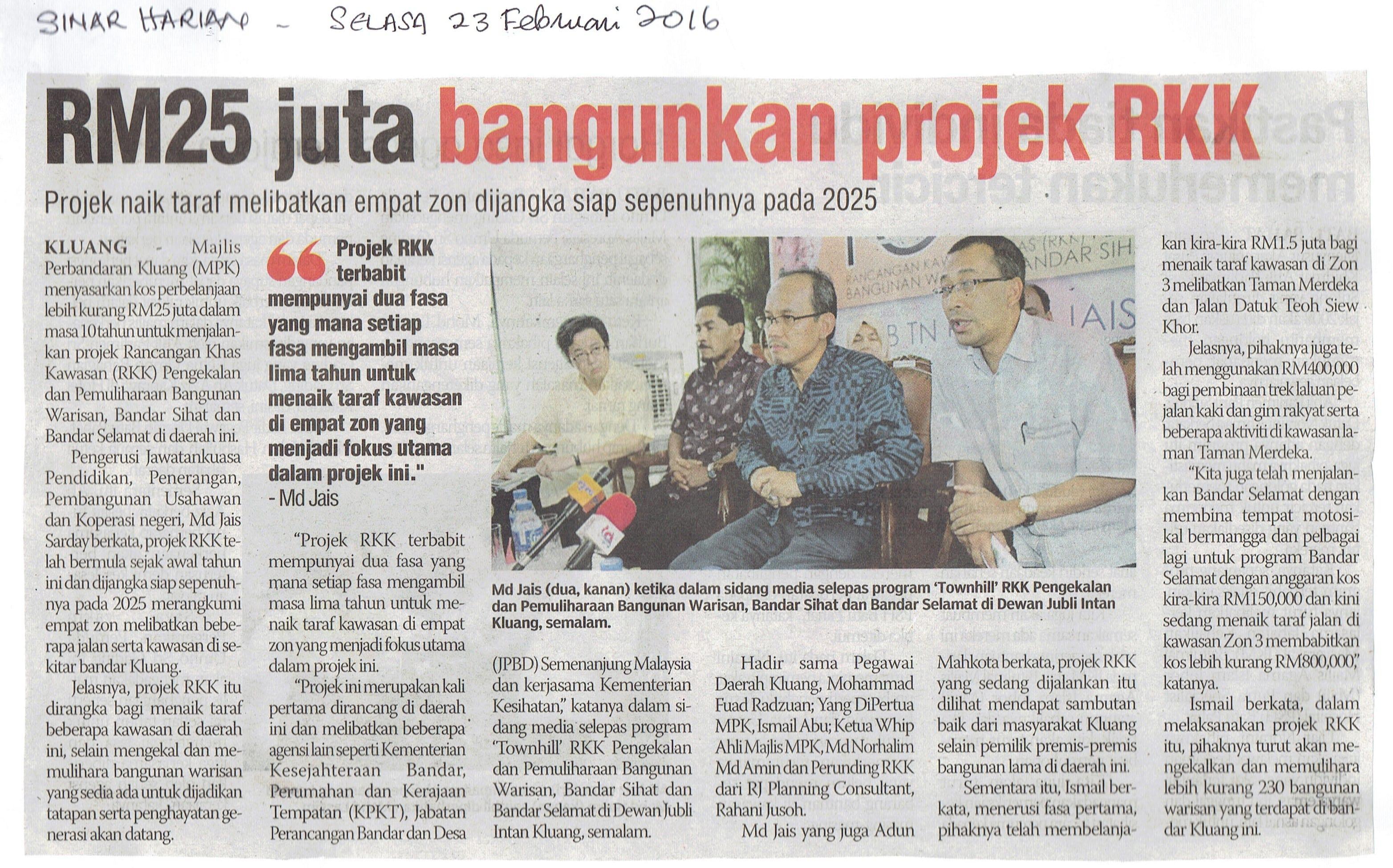25_juta_bangunkan_projek_rkk