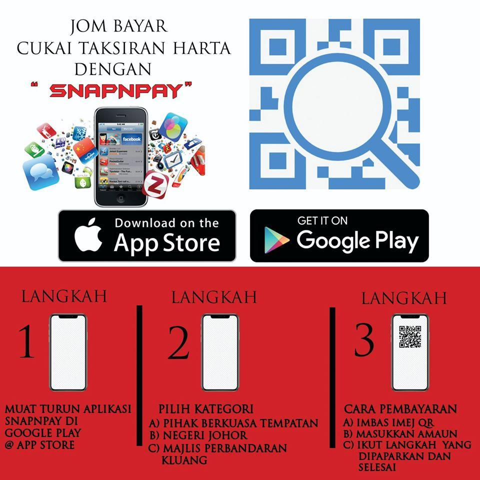 info snap n pay
